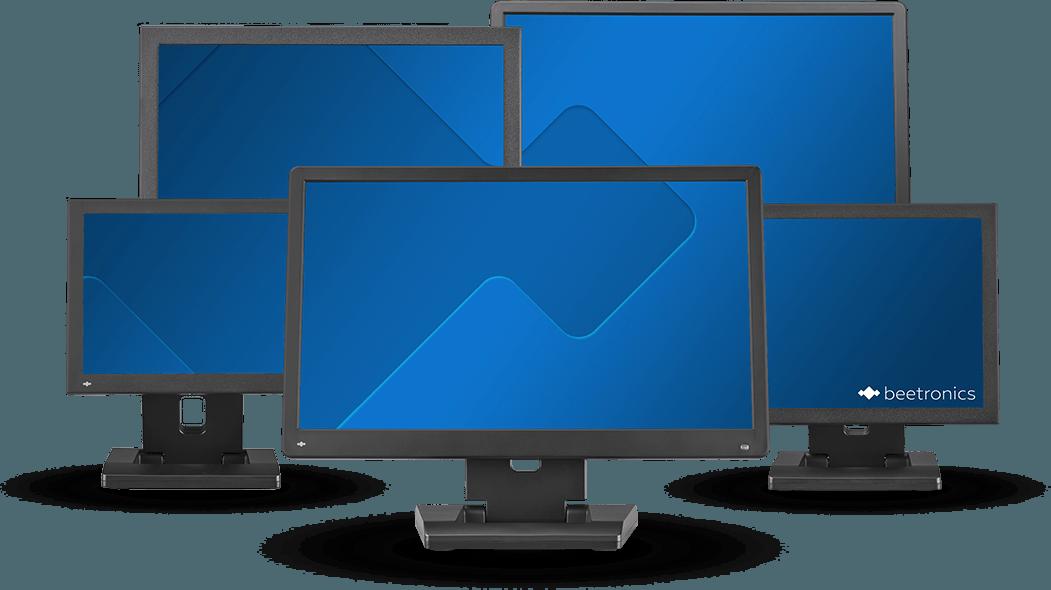 Experter på små skärmar
