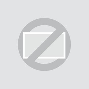 8 tums bildskärm, metall (4:3)