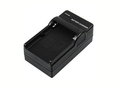Batteri + laddare