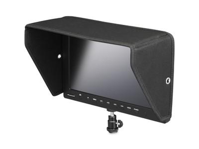10 tums monitor för fältarbete